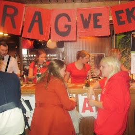 Optreden JFV band voor de Ragweek (05-03-2015)2014