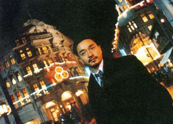Shanghai Grand 1996 Hong Kong Movie