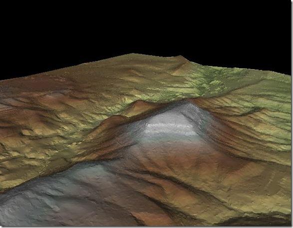 Motrotón LIDAR