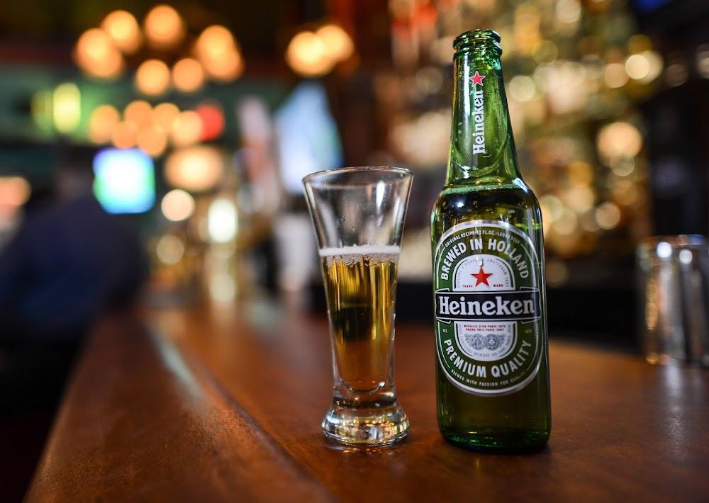 best-beer-brands-in-india-Heineken