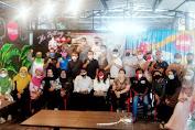 Sambut Dirgahayu RI, FKMN akan Bagikan 1100 Paket Sembako untuk Warga Terdampak Pandemi