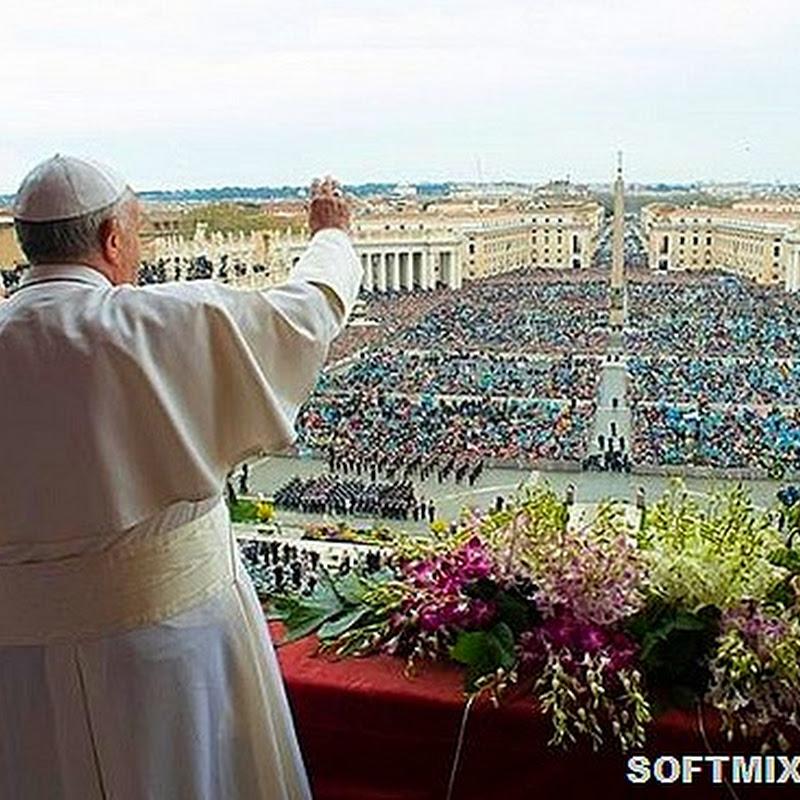 10 преимуществ Папы Римского
