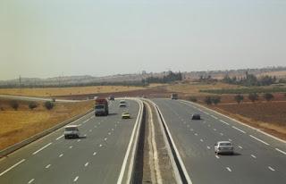 Autoroute Est-Ouest: Les travaux sur le tronçon d'El Tarf et tunnel Djebel El Ouahch relancés prochainement