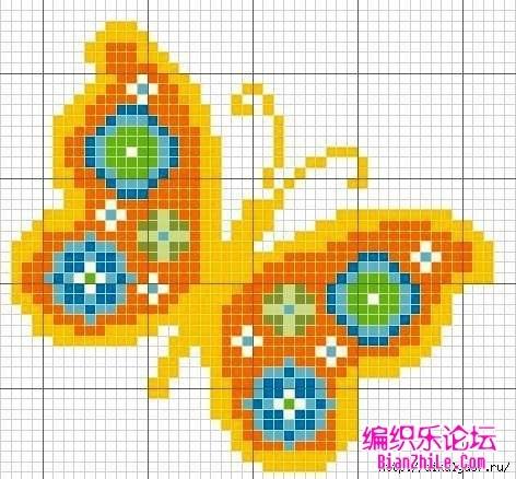 [mariposas+punto+de+cruz+%284%29%5B2%5D]