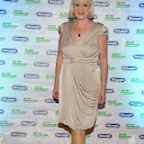 WWW.ENTSIMAGES.COM -    Hattie Hayridge  arriving at      Macmillan De Longhi Arts Programme silent auction at Darren Baker Gallery, London October 27th 2014Italian coffee machine brand, De Longhi and Macmillan Cancer Support featuring the work of contemporary artists including Gavin Turk, Robert Fry, Nasser Azam, and Polly Morgan.                                                  Photo Mobis Photos/OIC 0203 174 1069