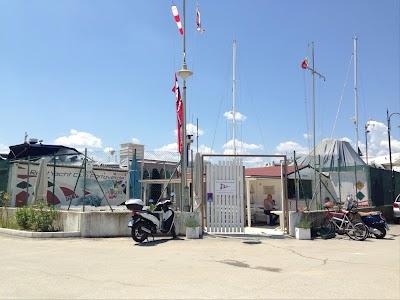 Real Yacht Club Portoverde Circolo Velico Mure a Dritta associazione sportiva dilettantistica