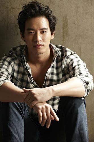 Denny Huang China Actor