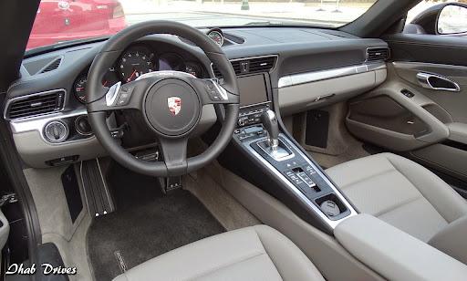 porsche 911 rear seat removal