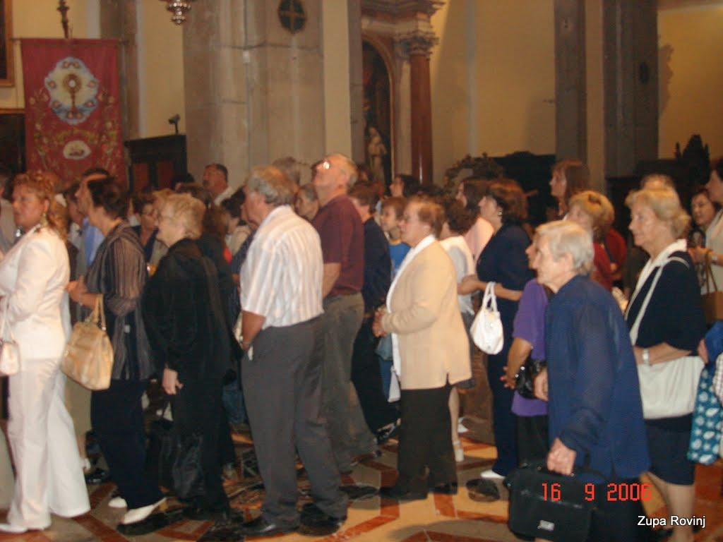 Sv. Eufemija, 2006 - DSC00359.JPG