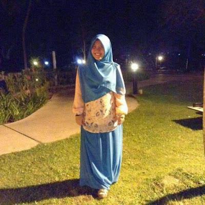 sayidahnapisahdotcom, blogger sayidah napisah, tutor matematik