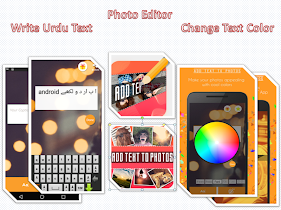 Add Text to Photos - screenshot thumbnail 09
