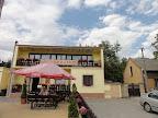 Restaurace U Víchů - Nelahozeves