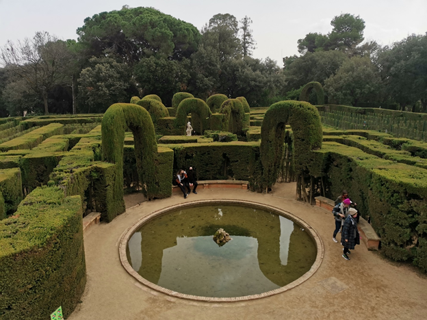 Labyrinth of Horta