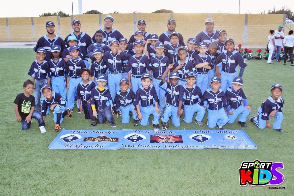 Apertura di wega nan di baseball little league - IMG_0900.JPG