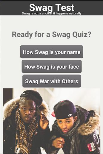 Swag Test