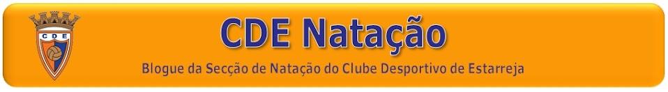 CDE Natação