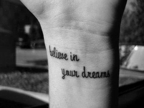 52 Mind Blowing Girl Tattoo Quotes 2018