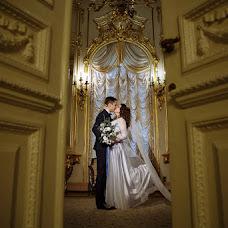 Wedding photographer Aleksey Grevcov (alexgrevtsov). Photo of 28.01.2019