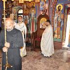 Свети Илија прослављен у манастиру Острогу