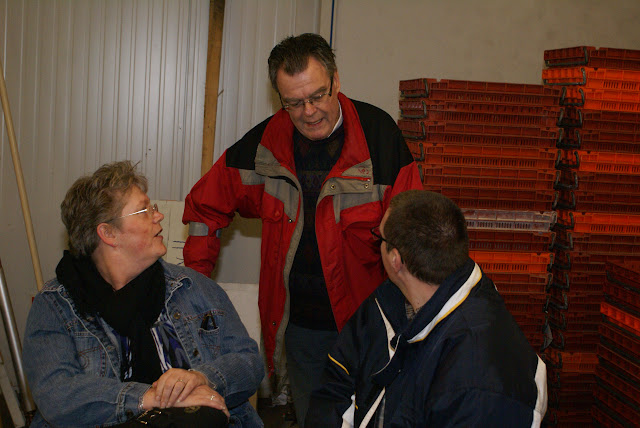 Rommelmarkt herdenkt Wim van Velzen - DSC08974.JPG
