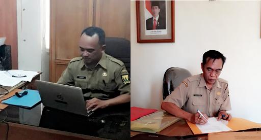 Penyusunan Standar Pekerjaan Pegawai Sebagi Panduan Pelaksanaan Tugas ASN di Sukabumi
