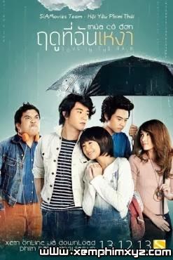Mùa Cô Đơn - Love In The Rain
