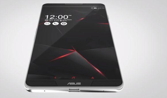 Mobil Oyun Telefonu Asus ROG Ne Zaman Çıkacak?