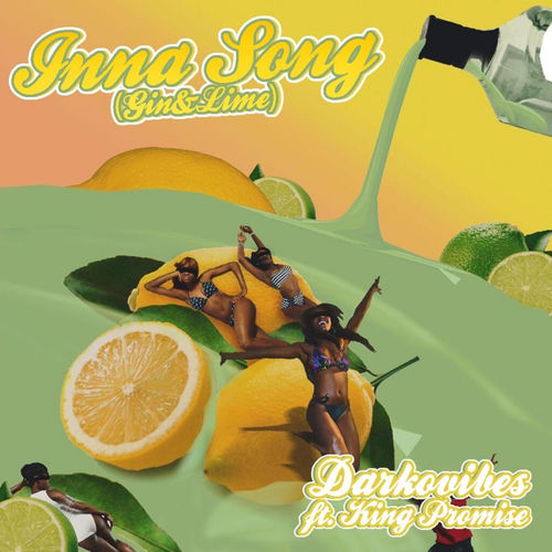 Download Song: Darkovibes feat. King Promise – Inna Song (Gin x Lime). Mp3