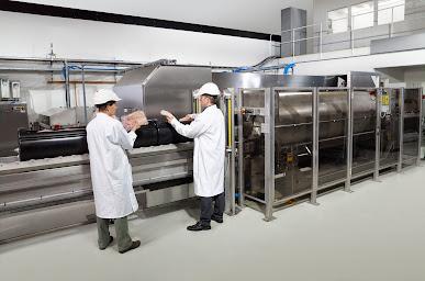 HPP QFP-350L utrwalanie żywności wysokim ciśnieniem.JPG