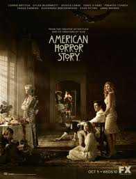 American Horror Story Season 1 (2011) - Ngôi nhà ma ám
