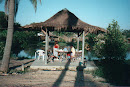 Fishing Park bei Pattaya, 2001