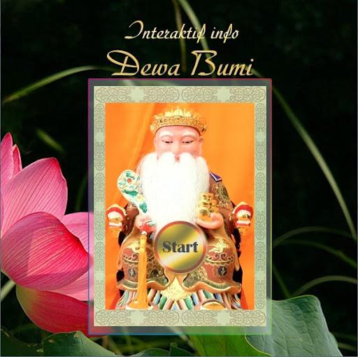 Interaktif Info Dewa Bhumi