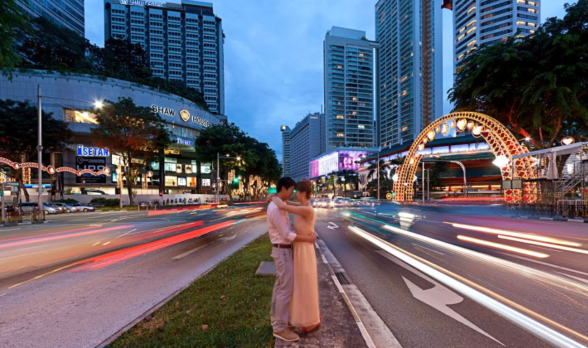 At The Crossroads of Two Hearts
