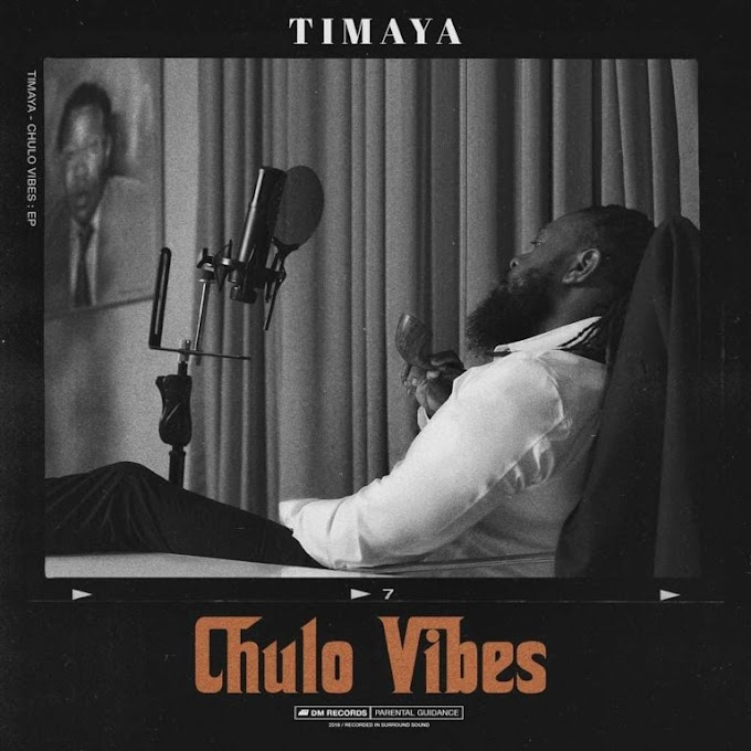 Timaya Announces 'Chulo Vibes' EP For December