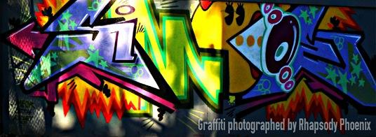 graffiti for post