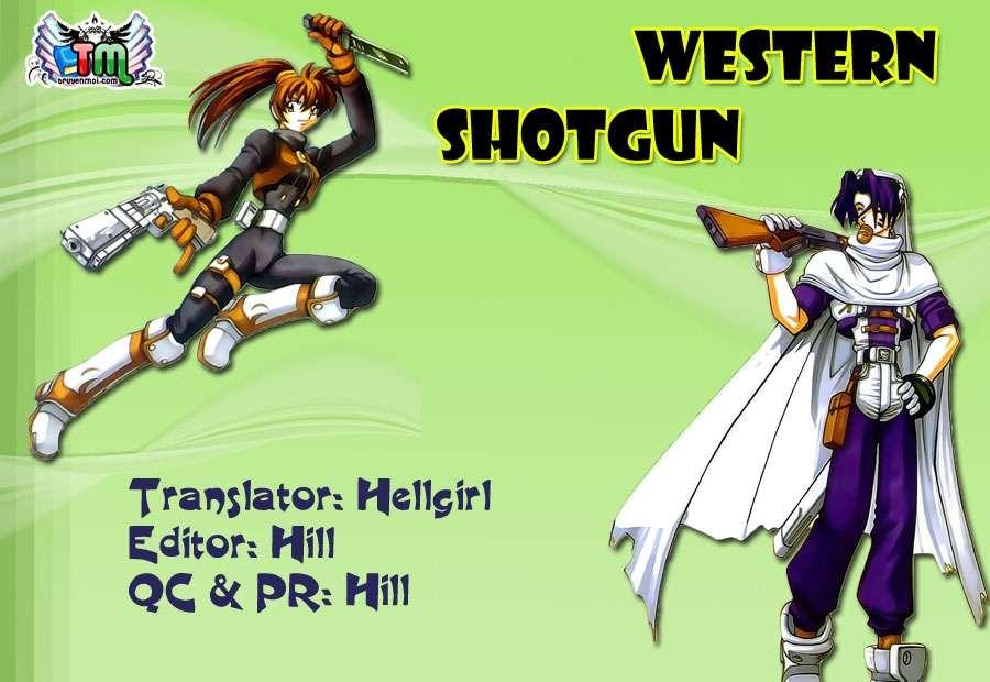 Western Shotgun - Tay súng miền tây Chap 89 - Truyen.Chap.VN