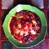 Easy Breakfast Recipe: Pancake With Strawberry Sauce