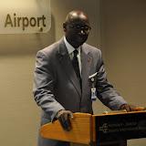 Jan. 2012: Louis Miller, ATL Airport General Manager - DSC_0153.JPG