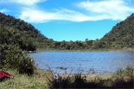 Yagumyum Lake Valencia