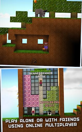 The Blockheads 1.7.6 Screenshots 18