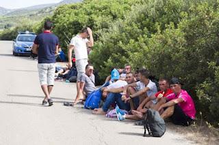 LADDHH: L'Algérie compte 15.000 harraga en Europe