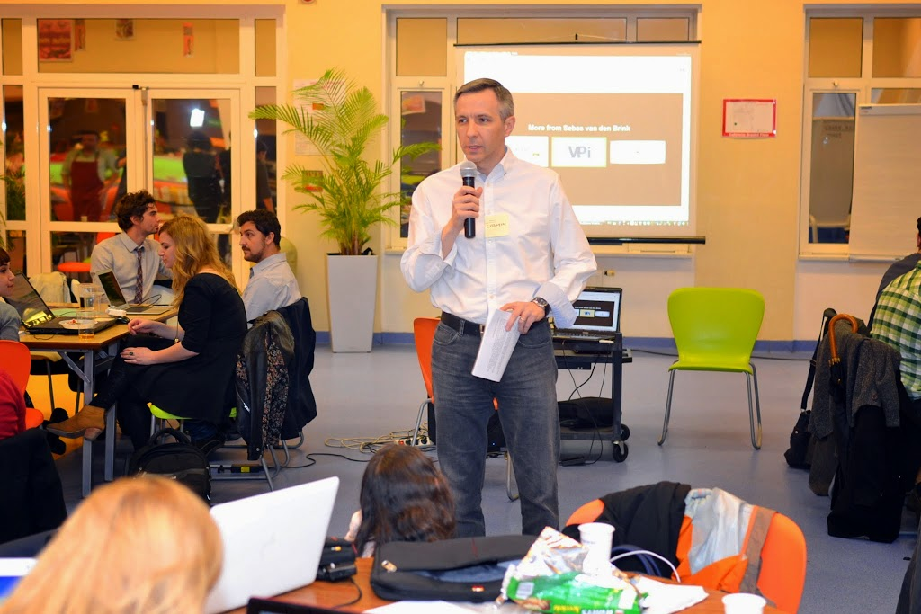 8 hours overtime for a good cause - Bucharest (14)