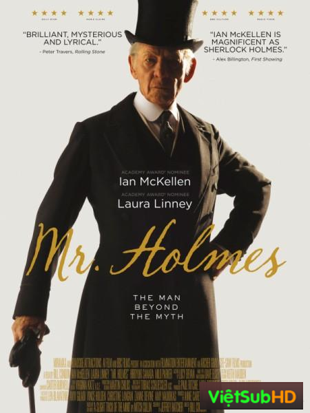 Thám tử Holmes