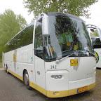 Bova Magiq van Oad Reizen bus 242
