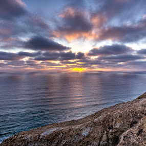 Glidersport, Sandiego by Srivastav Reddy - Landscapes Beaches