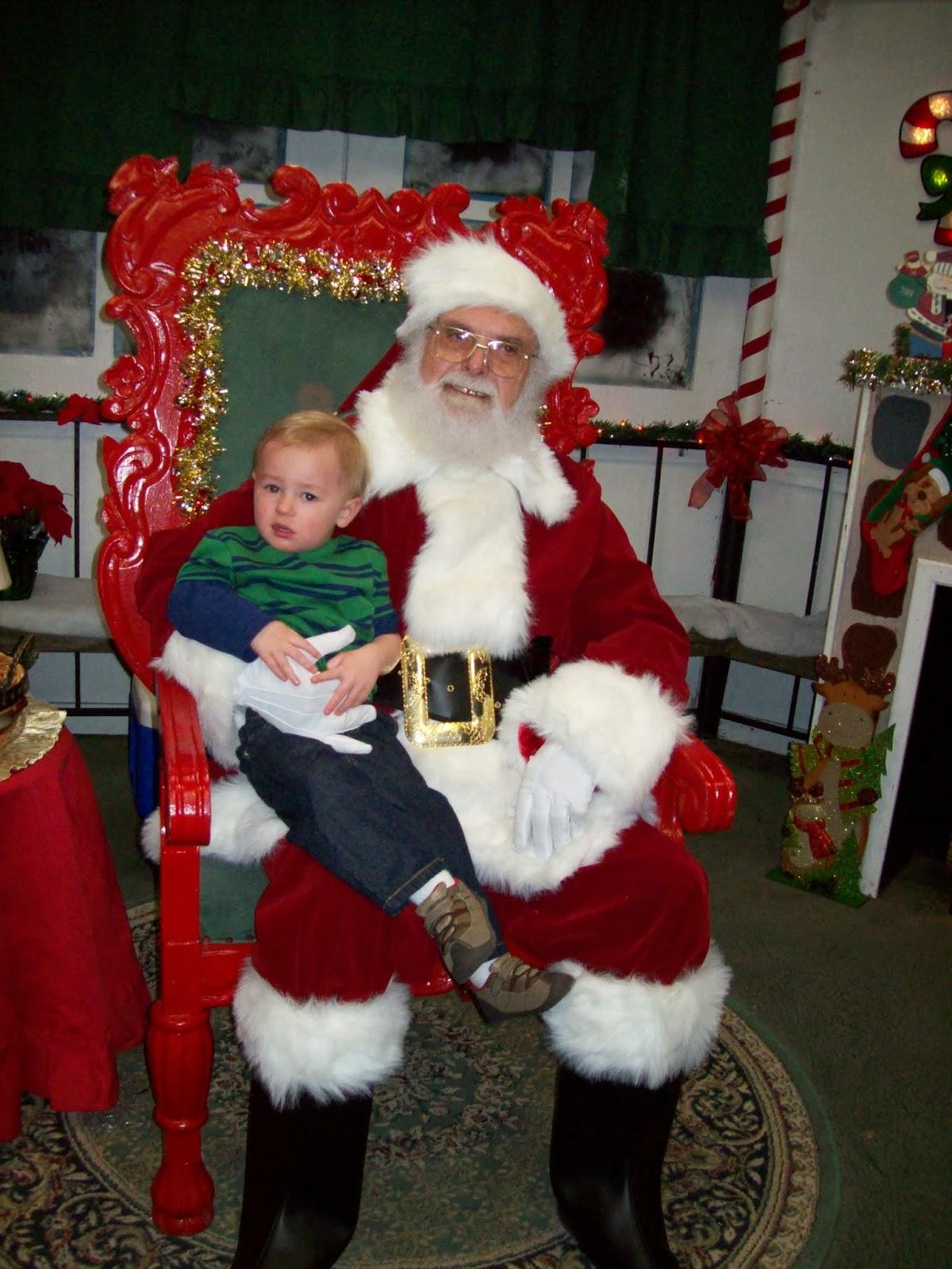 Visiting Santa - 114_6757.JPG