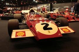 Ferrari 512 B2 1970
