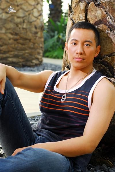 Gu Zhixin China Actor