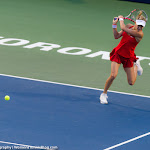 Eugenie Bouchard - 2015 Rogers Cup -DSC_5973.jpg