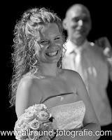 Bruidsreportage (Trouwfotograaf) - Foto van bruidspaar - 147